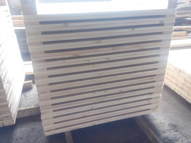 Фото - Полный и безотходный процесс переработки лесоматериалов