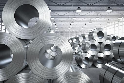 Фото - Международная металлоторговля