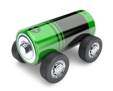 Фото - Проект гибридного электромобиля