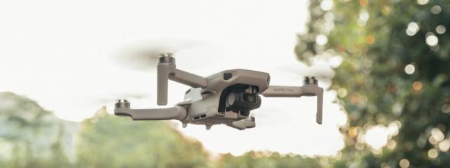 Фото - drone cinema